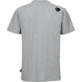 Edelrid Highball t-shirt Heren grijs